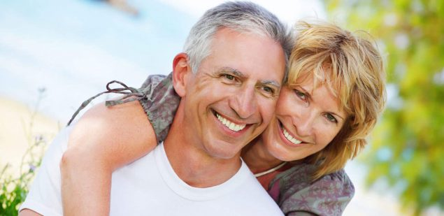 Wills & Trusts happy-couple Estate planning Direct Wills Wakefield